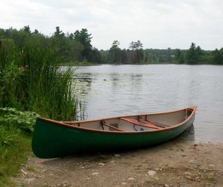 Canoe-Accessories