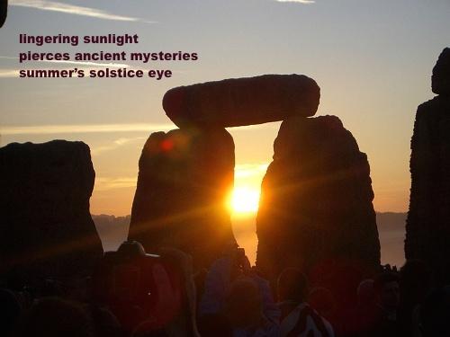 photo of Stonehenge (CDHK)