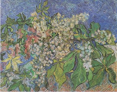 Van_Gogh_chestnut blossoms