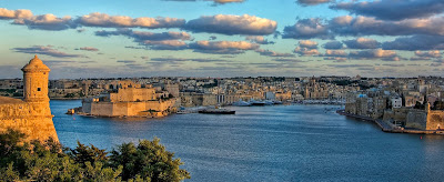 Malta nature 1